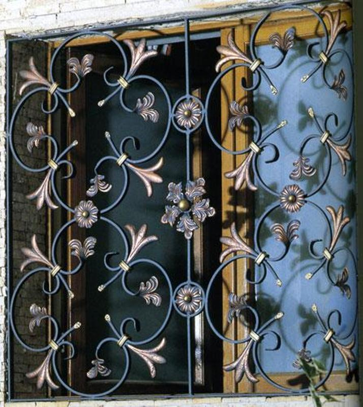 ironwork grille (17)